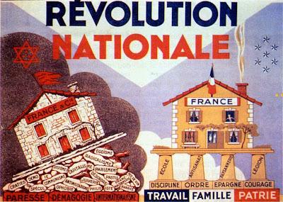 Revolution Nationale -...