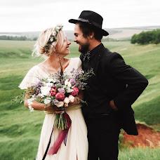 Wedding photographer Andrey Zhidkov (zhidkov). Photo of 23.08.2016