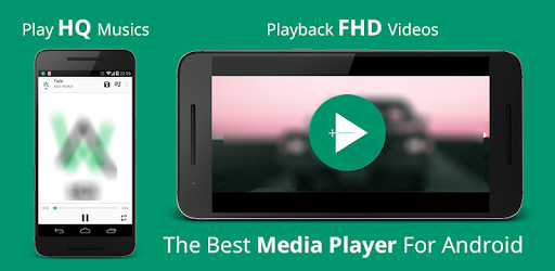 Video Player & Music Player ( 4K Full HD ) - Apps on Google