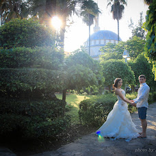 Wedding photographer Sakine Vlasova (olana777). Photo of 17.06.2014