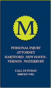Connecticut Lawyer- screenshot thumbnail