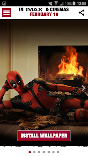 Deadpool Wallpaper- screenshot thumbnail