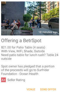 BetrSpot- screenshot thumbnail