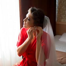 Wedding photographer Anna Kolesnikova (annakol). Photo of 21.10.2017