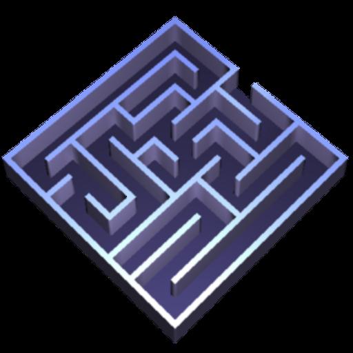 Pretty Maze (game)