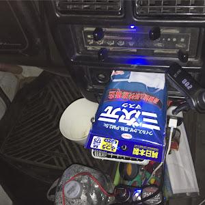 ハイゼットトラック SUPER DELUXE 型式 M-S83Pのカスタム事例画像 Wild7sevenさんの2020年04月20日07:24の投稿