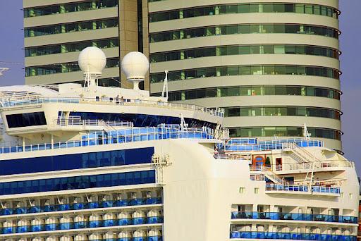 Princess Cruises - Emerald Princess