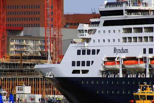Holland America Line - Ryndam
