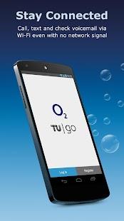 O2 TU Go- screenshot thumbnail