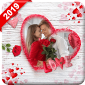 Love Photo Frame Mod