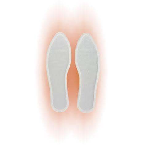 Foot Warmer (5-P)