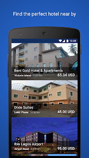 Jumia Travel Hotels Booking- screenshot thumbnail