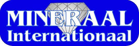 Internationale Mineralenbeurs in Rijswijk