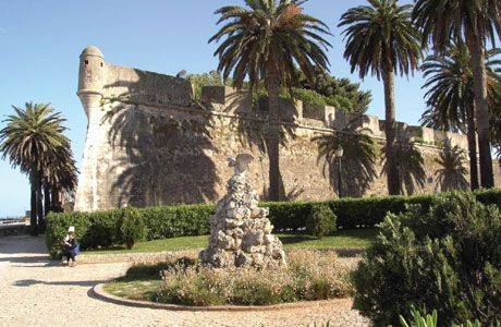 Rondreis Spanje en Portugal