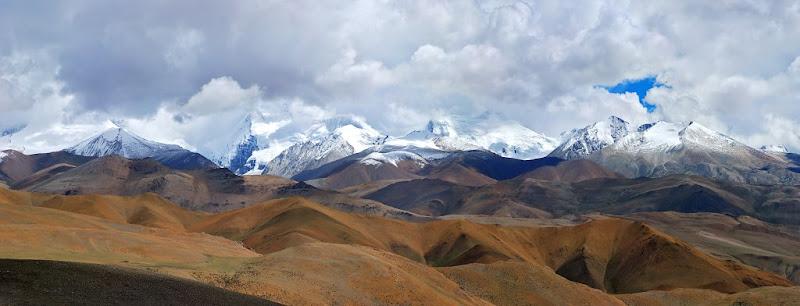 Гималаи - на пути к Евересту (Джомолунгме)