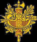 Герб Франции