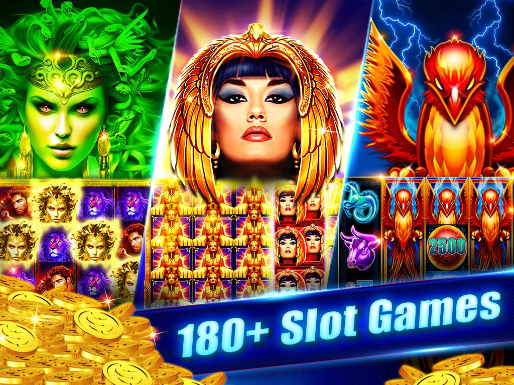 free casino play for fun