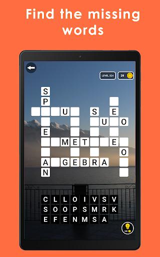 Relax Word apktram screenshots 5