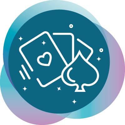 Digitain's Skill games at SPICE INDIA 2019