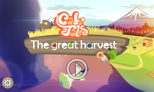 Cats' Tales: The Great Harvest