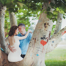 Wedding photographer Tatyana Fursova (Fursova). Photo of 10.08.2013