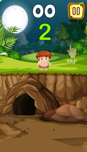 Tarzan Jump  captures d'écran 1