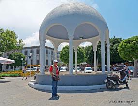 Photo: Rhodos stad.