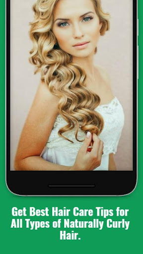 How to Do Curly Hairstyles (Guide) screenshot 2