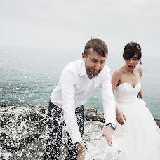 Wedding photographer Andy Vox (andyvox). Photo of 15.02.2018