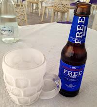 Photo: Love an iced beer glass