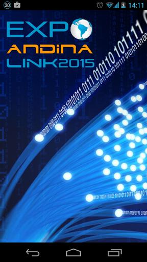 Andina Link 2015