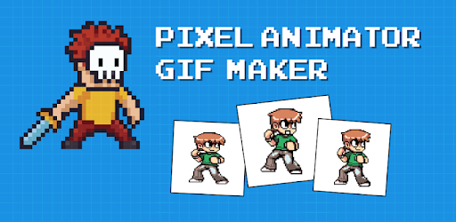 3D Pixel Animation Maker – MP4 Video And GIF - Apps on Google Play