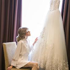 Wedding photographer Anna Bazhanova (AnnaBazhanova). Photo of 03.10.2017