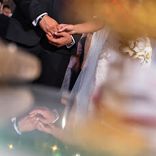 Wedding photographer Silviu-Florin Salomia (silviuflorin). Photo of 10.09.2018