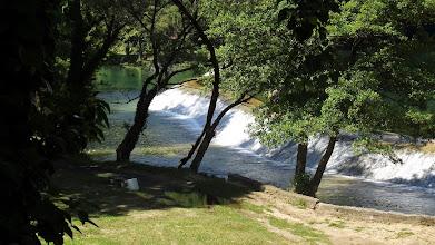 Photo: Pliva tavi vízesés rendszer