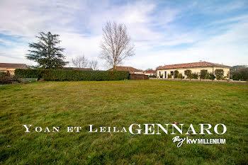 terrain à Labastide-Saint-Georges (81)
