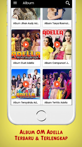 2020 Om Adella Terbaru 2020 Full Album Terlengkap Android App Download Latest