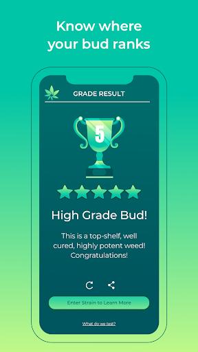 HiGrade: THC Testing & Cannabis Growing Assistant 1.0.296 screenshots 3