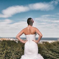 Wedding photographer Julia Malinowska (malinowska). Photo of 04.01.2017