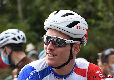 Arnaud Démare maakt indruk in Giro en pakt met overmacht tweede ritzege (en puntentrui)