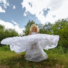 Wedding photographer Andrey Skolkov (AndreiSkolkov). Photo of 26.07.2016