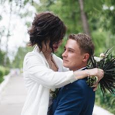 Wedding photographer Tatyana Kopeykina (briday). Photo of 08.06.2018