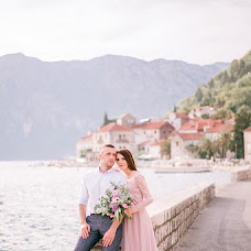 Wedding photographer Antonina Meshkova (theperfect). Photo of 04.07.2017