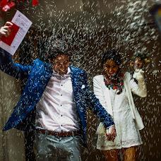 Wedding photographer Nacho Calderón (NachoCalderon). Photo of 27.05.2018