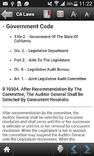 TX Penal Code 84th Legislature- screenshot thumbnail