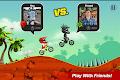 screenshot of Bike Up!