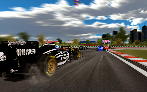 Car Racing Game: Real Formula Racing Game 2020 App Download For Android and iPhone 3