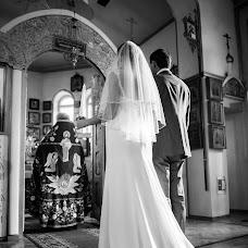 Wedding photographer Ivan Lebedev (vania). Photo of 28.12.2016
