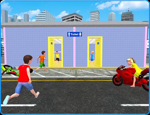 Kids Toilet Emergency Pro 3D android2mod screenshots 10