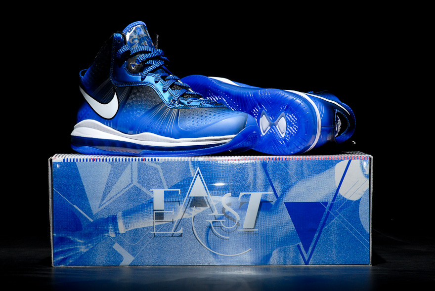 a3b06e5a884fd Nike Air Max LeBron 8 Allstar Restocked at Nikestore! New Photos ...